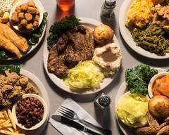 La' Wan's Soul Food Restuarant