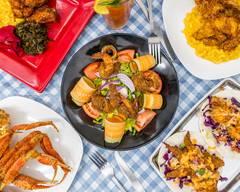 Sea Island Seafood Restaurant