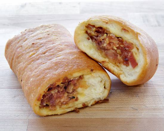 Order The Kolache Kitchen Delivery Online New Orleans Menu Prices Uber Eats