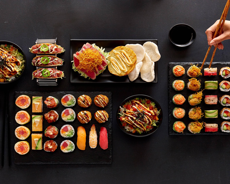 Sushi Shop (Pointe Claire)