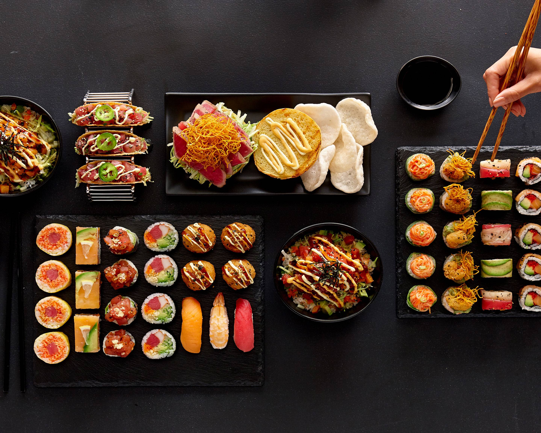 Sushi Shop (299 Boulevard Sir-Wilfrid-Laurier)