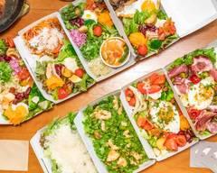 サラダとケーキの店 ニル Salad and cake shop nilcafe