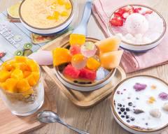 粒粒果甜品 Fruit Lover Dessert