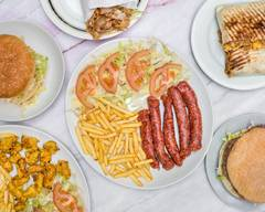 Aliza Indian Kebab