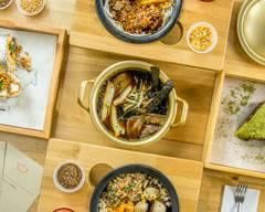 Restaurante golden China