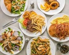 Land & Sea Diner