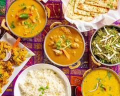 Curry & Spice Bar