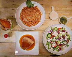 Pasta & Salad Santa Monica Blvd