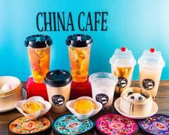 中国茶カフェ china cafe China Cafe