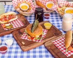 Happy Burger y algo más!!