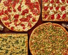 Shelly Pie Pizza