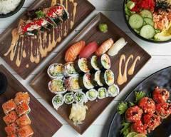 Sushi Sama (Kirkland)