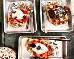 Atypical Waffle (30th St.)