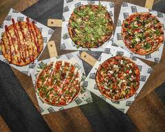 Voodoo Daddy's Rock and Roll Pizza Joint