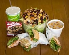 Blatt Salat Haus (Plaza Mayor)