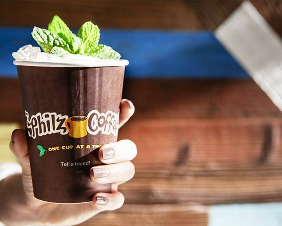 Philz Coffee (Old Town Chicago)
