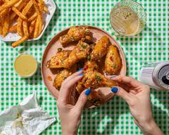 Jolene's Wings & Beer by Lazy Dog  (Concord)