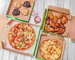 Caprinos Pizza (Burslem)
