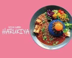 スパイスカレー 春木屋 spice curry HARUKIYA
