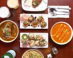 Everest Indian Nepali restaurant