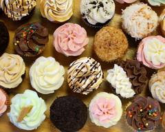 The Cupcake Collection (New Orleans)