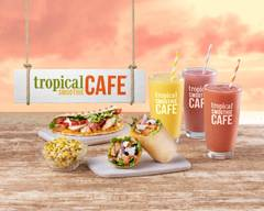 Tropical Smoothie Cafe - Patchogue Mall