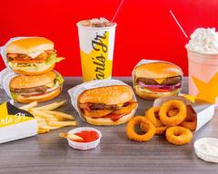 Carl's Jr. (2590 S East Ave)