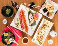 Nagomi Sushi and Noodle