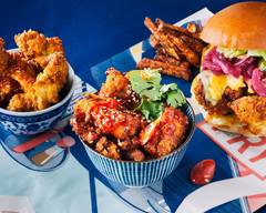 Out Fry - Korean Chicken (Vauxhall)