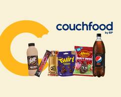 Couchfood (Braddon) Powered by BP