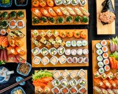 Sushi Já Sushi Por 1 Real (São José)