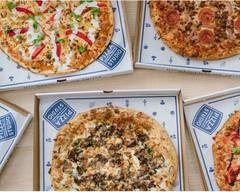 Pizza Studio (York U)