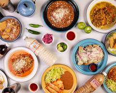 Tacos a Vapor Lidia's (Benito Juárez)