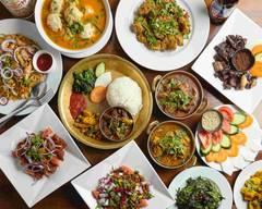 ベトガトネパールレストラン Bhetghat Nepali Restaurant