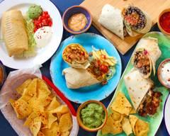 Shrimpy's Burrito Bar