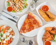 Thirty Seventh Street Pizzaria