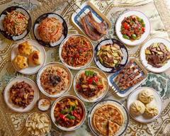 シルクロード・タリムウイグルレストラン Silk Road Tarim Uighur Restaurant