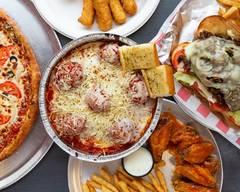 Mission Pizzeria (Baltimore)