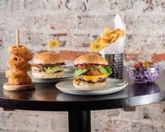 Gourmet Burger Kitchen GBK (Norwich)