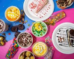 Roll Me Up Ice Cream & Desserts(Markham)