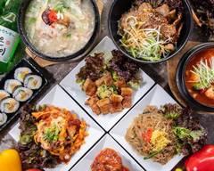 韓国料理 コッテジ kotteji