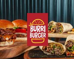 Burriburger - Silva