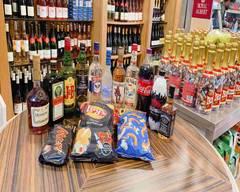 Superette Alcool