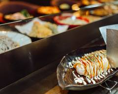 鉄板・お好み焼き・蕎麦 はじめとじゅうじゅう 池袋店 Teppan Okonomiyaki Soba hajimetojyujyu ikebukuro