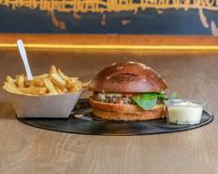 Rythm n' Food - Burger (Docks 76)
