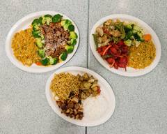 Halal China Bistro