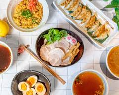 つけ麺 担々麺 餃子 チャーハン専門店 豊橋飯店 TOYOHASHI-HANTEN
