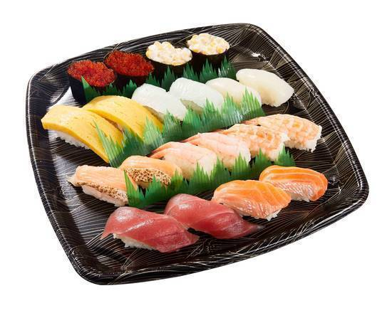 壽司郎 10 貫套餐 2 人份 10 Pieces Sushi Sharing Combo for Two