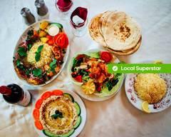 Syriana Restaurant