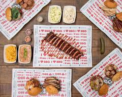 Pinche Gringo BBQ Bosques